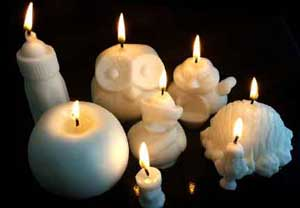 Candle-Making-Business