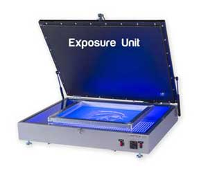 Exposure-Unit