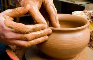 Pottery-Business