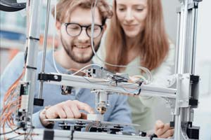 How To Start 3D Printing Business