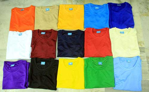 T shirt softening tips