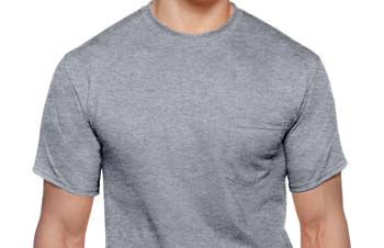 What Are Gildan T-Shirts