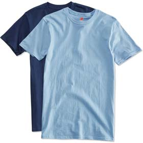 What Are Hanes T-shirts