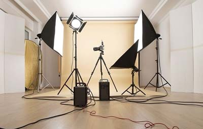 best light for photography