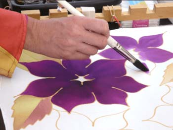 Painting Cloth