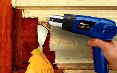 How to Remove Acrylic Paint from Wood