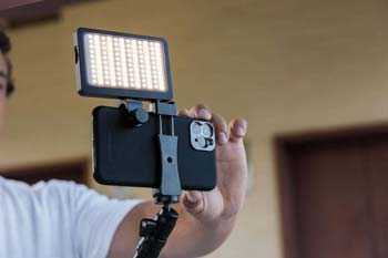 Why Do You Need Photography LED Light