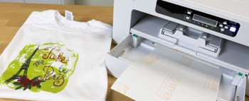 How To Print on Sublimation Paper
