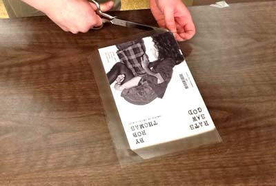 How to Laminate Paper at Home