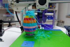 Disadvantages of 3D Printing