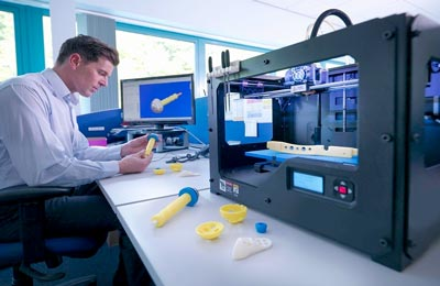 pros and cons of 3d printing