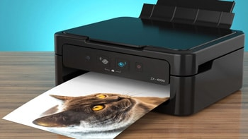 Are Laser Printers Good for Photos