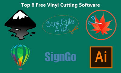 Free Vinyl Cutting Software
