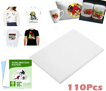 How To Choose Right The Sublimation Paper?