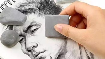 What to Look for Before Buying Eraser for Charcoal Drawing?