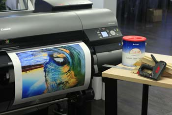 Why Artists Need A Unique Printer