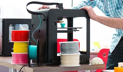 3D Printers Under $500 Buying Guide