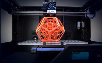 3d printer for Manufacturing