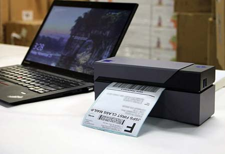 Benefits Of Using Label Printers For eBay