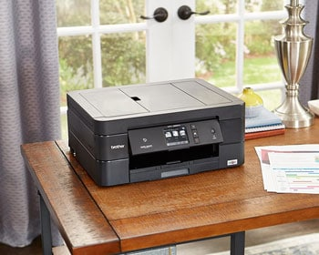 Brother MFC-J895DW Wireless All-In-One Inkjet Printer