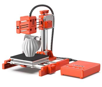 LABISTS Mini Desktop 3D Printer