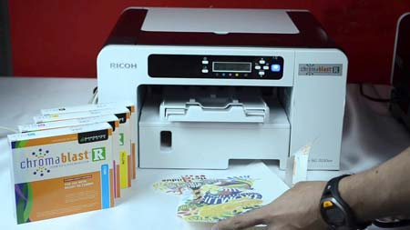 Sublimation Printer For T-Shirts Buying Guide