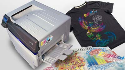 best sublimation printers for t-shirts
