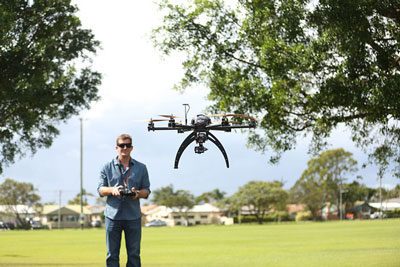 Real Estate Drone Photography Tips