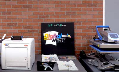 Best Printers for Heat Transfer Paper