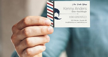 Tips to Print the Perfect Business Card