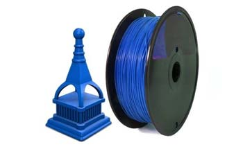 Benefits of Using ABS Filament for 3D Printing