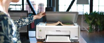 Benefits of Using Commercial Printer