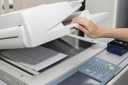 Commercial Printer Buying Guide