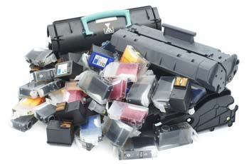 How to Dispose of Printer Cartridges