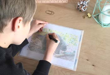 Tips On Using Tracing Paper