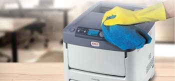 Tips to Take Care of Your Commercial Printer