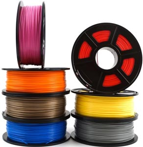 Top ABS Filament Brand