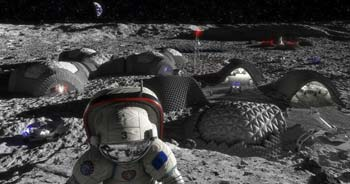 Viability of 3D Printing for Mars Colonization