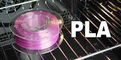 How to Dry PLA Filament