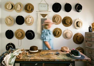 Hat Making Business