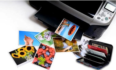 How To Print Wallet Size Photos