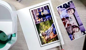 Print The Image On A Sublimation Paper