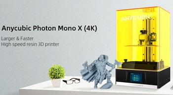 What Is Anycubic Photon?
