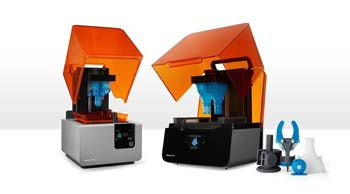What is SLA Printing Technology