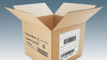 Best printing method for For Cardboard Boxes